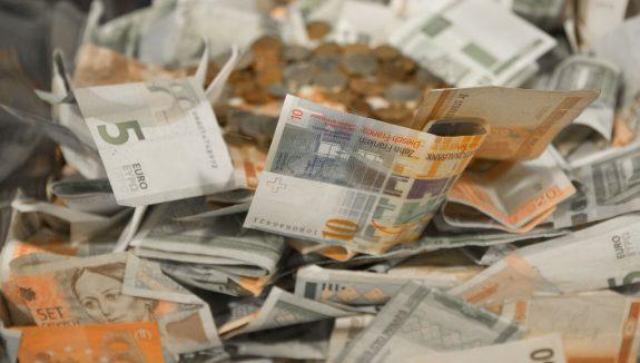 קשת המאה - הלוואה דחופה